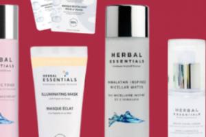 routine Herbals Essentials