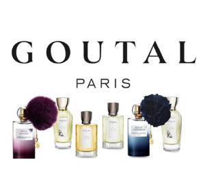 parfums Goutal Paris