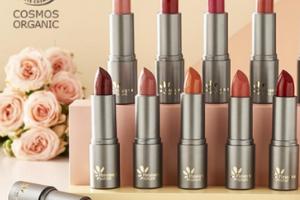 rouge à lèvres bio de Fleurance Nature