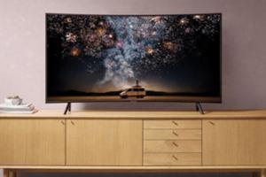télévision Samsung Crystal 43″