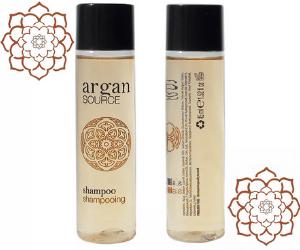 shampoing Argan Source