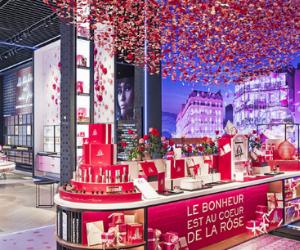 boutique Lancôme Champs-Elysées