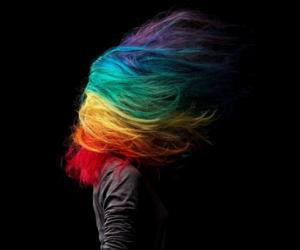 coloration semi-permanente pour cheveux de Manic Panic