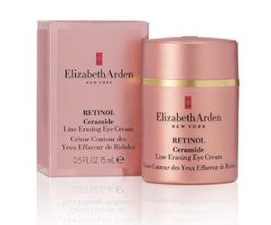 RETINOL Ceramide Crème Contour des Yeux d'Elizabeth Arden