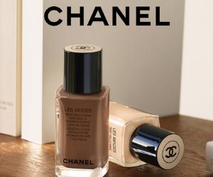 Teint LES BEIGES de Chanel