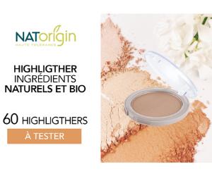 highlighter NATorigin