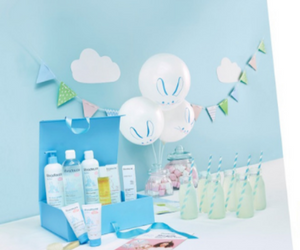 kit Baby Shower Rivadouce
