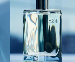 parfum H24 d'Hermès