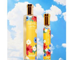 parfum Liberté Chérie