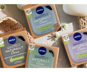 savon solide de la marque Nivea