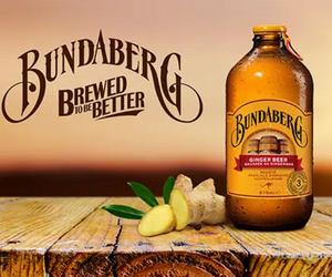 bière Bundaberg Ginger Bee