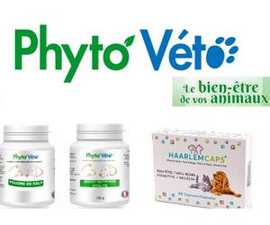 produits Phyto Véto pour animaux